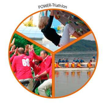 Power-Triathlon